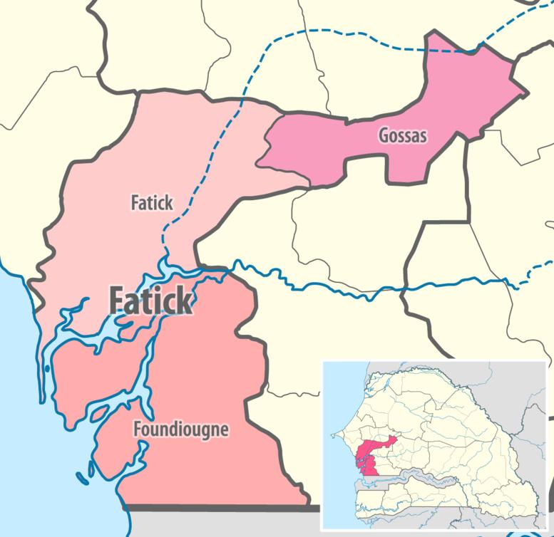 Fatick: Le projet de la DER est « un chantage politique », selon des populations de Missira