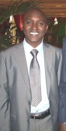 Aliou Sow, Président du CNJ
