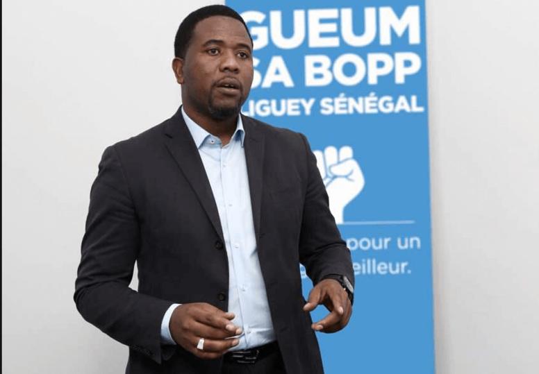 Présidentielle 2019 : Bougane Gueye candidat !