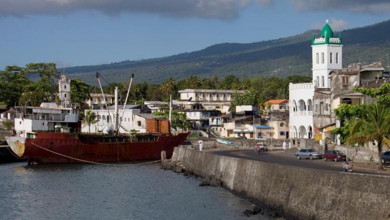 Comores: arrestation de présumés «terroristes», inquiétudes de la société civile