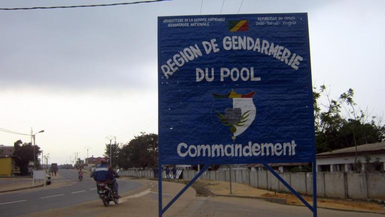 Congo-Brazzaville: les populations du Pool exigent des réparations