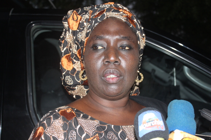 Vente illicite de médicaments : Dr Aïssatou Lo Ngom invite les pouvoirs publics de jouer leur rôle