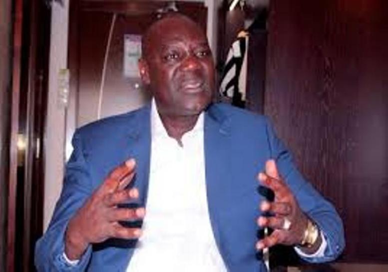 Cheikh Guèye: « La LD debout est à la recherche d'un candidat autre que Macky Sall »