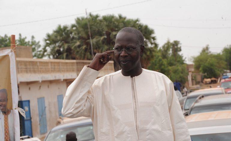 Incendie marché Tilène Ziguinchor : Pape Gorgui Ndong annonce le déplacement du PM dans les prochains jours