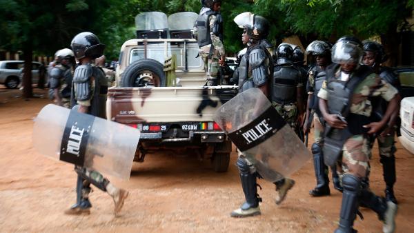 Mali: le second tour de la présidentielle entaché par des violences