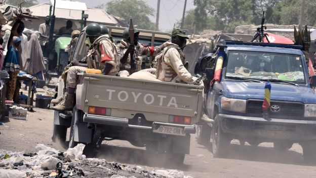 Le gouvernement tchadien chasse les orpailleurs artisanauxa
