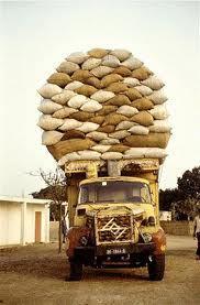 « 95F le kilo d'arachide dans les loumas »