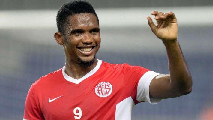 Samuel Eto'o s'engage avec Qatar SC, le 14e club de sa carrière