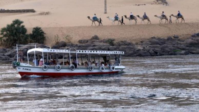 Soudan: 22 écoliers morts dans le naufrage d'une embarcation sur le Nil