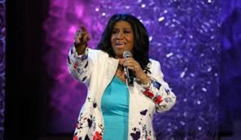 La chanteuse Aretha Franklin, reine de la soul américaine, est morte