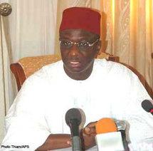 La dette publique du Sénégal s'est élevée à 2208 milliards de FCFA en 2010