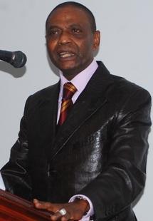 Pape Samba Mboup prend la défense du MFDC