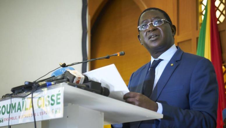 Présidentielle au Mali: après sa défaite, Cissé dénonce un «bourrage des urnes»
