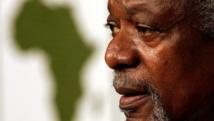 L'ONU et les Etats-Unis se souviennent de Kofi Annan