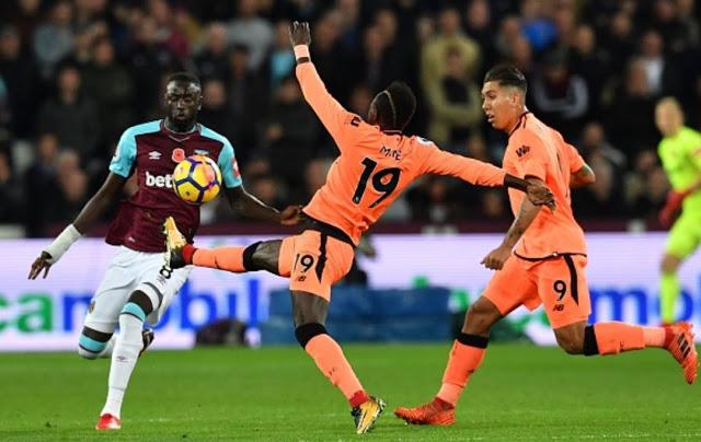 Crystal palace- Liverpool à 19h 00 : Kouyaté et Souaré secondes victimes de Sadio ?