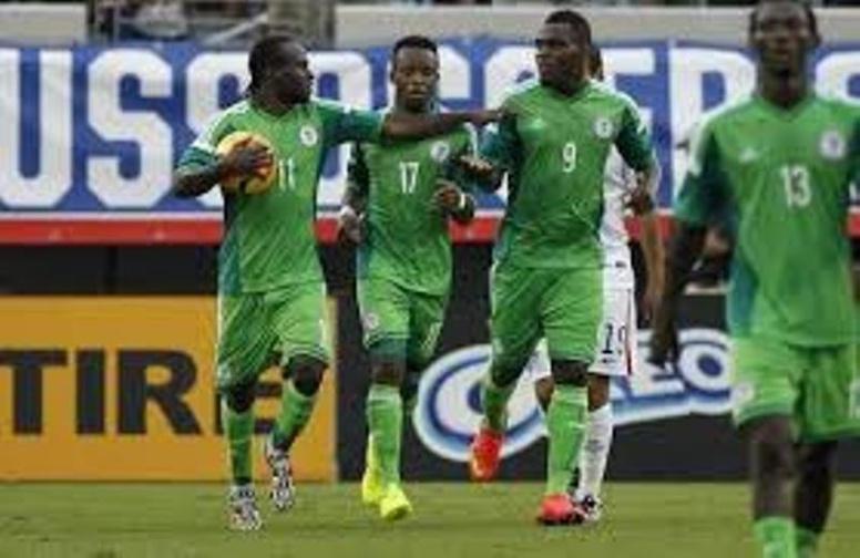 Le Nigeria échappe à une suspension de la Fifa
