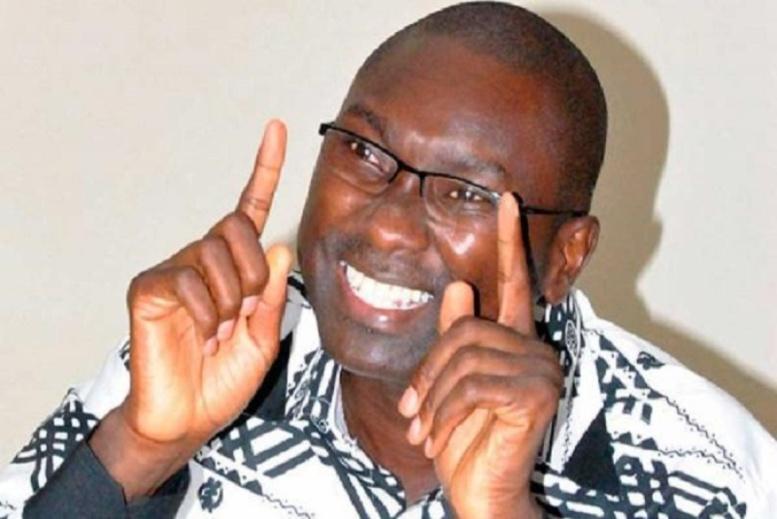 Ismaïla Madior Fall: « 2019 sera la meilleure élection de l'histoire du Sénégal »