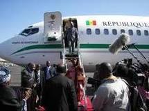 «Nouvel avion présidentiel» : l'hypocrisie des bailleurs et la passivité des politiques dénoncées