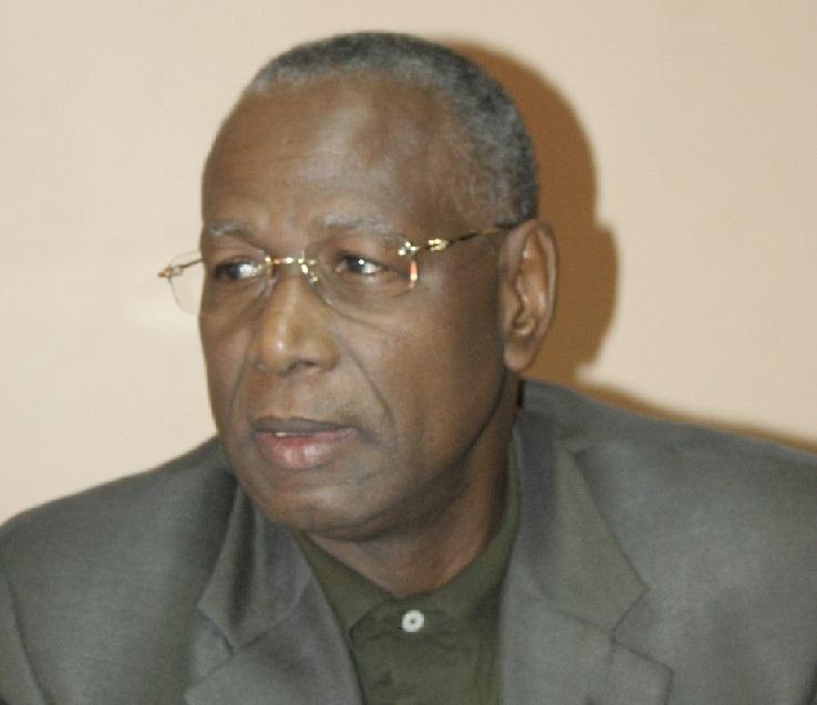 Achat de l'avion présidentiel : Bathily interpelle le Gouvernement français