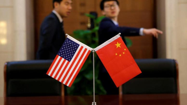Guerre commerciale: nouvelles taxes réciproques entre la Chine et les Etats-Unis