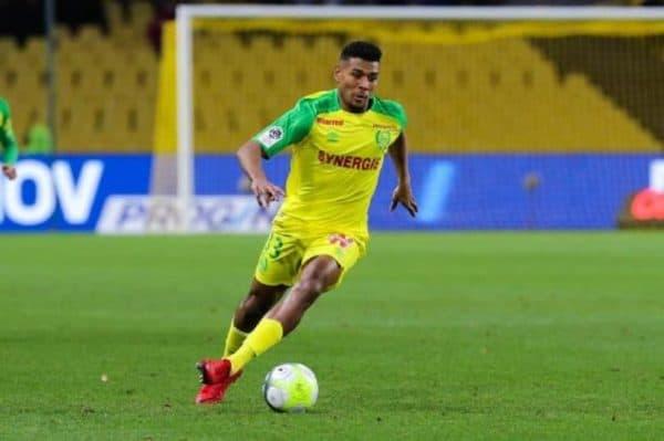 Santy Ngom s'interroge sur son avenir à Nantes