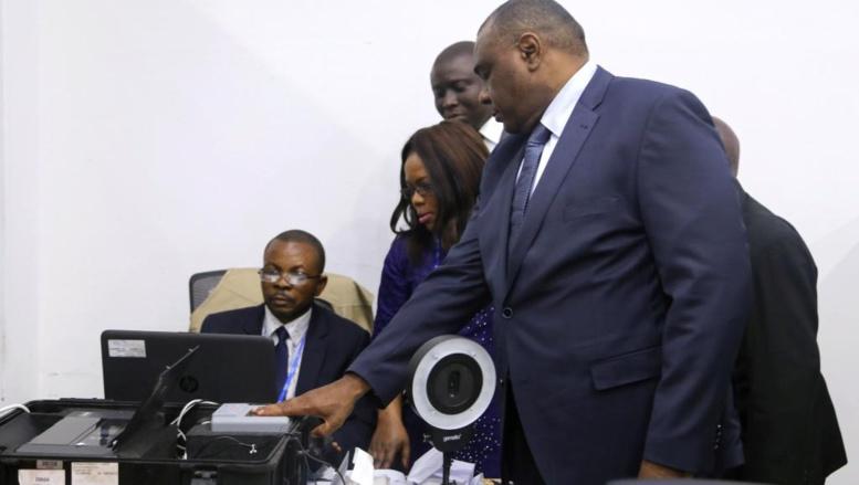 RDC: la liste provisoire des candidats à la présidentielle attendue