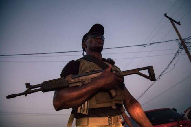 Violents combats entre l'armée camerounaise et des séparatistes