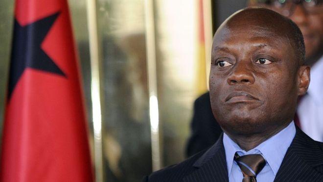  Retard du recensement électoral en Guinée-Bissau