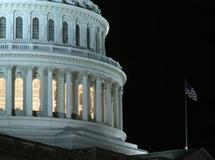 Etats-Unis : la réduction des impôts au cœur de la session du Congrès sortant