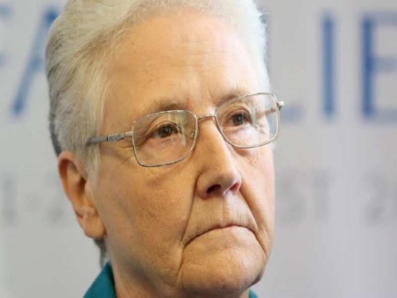 Abus: Une victime irlandaise exhorte le pape à se débarrasser des « pommes pourries»