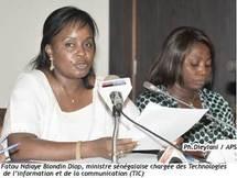 Fatou Blondin Ndiaye Diop limogée du Gouvernement