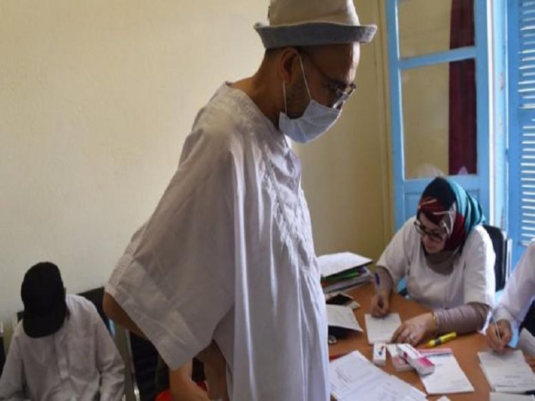 Algérie : le cholera fait 2 morts