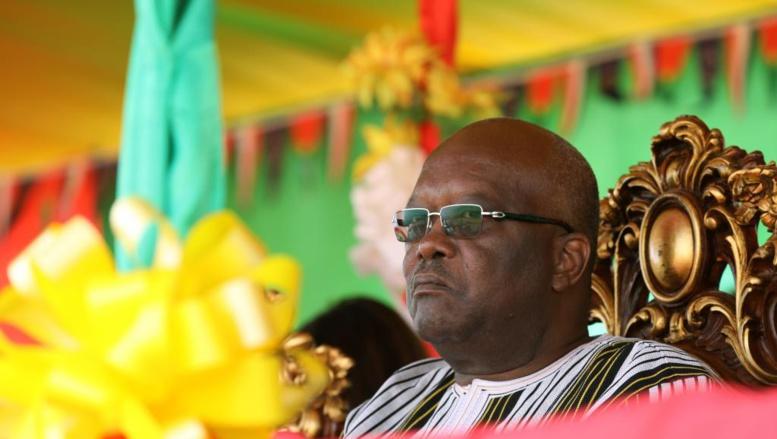 Burkina Faso: le référendum constitutionnel prévu le 24 mars 2019