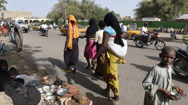 Deux magistrats radiés au Tchad