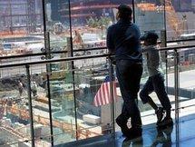 Les sauveteurs du 11-Septembre acceptent les 625 millions de dollars de dédommagements