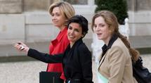 Les journalistes hommes ne séduisent pas les femmes politiques