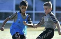 Italie : Le fils de Cristiano Ronaldo signe aussi à la Juventus
