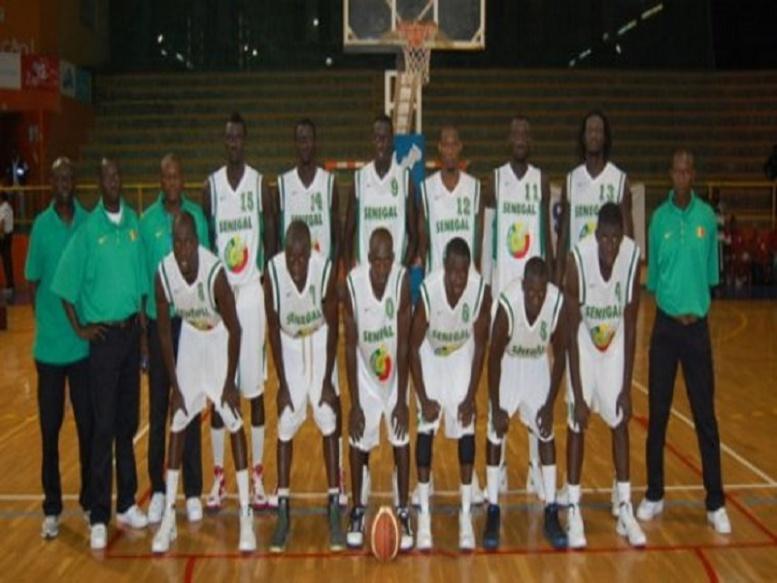 Afrobasket U18 : Le Sénégal écrase le Rwanda et accède en quart de finale