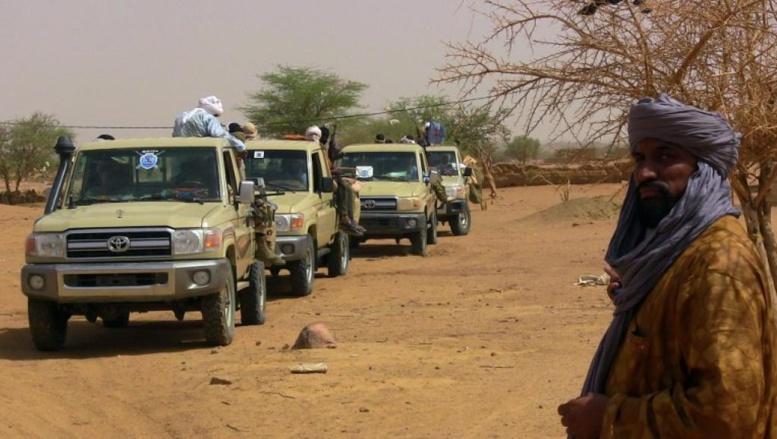 Mali: accusés dans un rapport onusien, les groupes armés sur la défensive