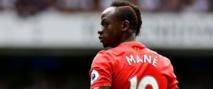 Classement de l'UEFA: Sadio Mané dans le Top 10 des meilleurs attaquants