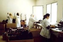 Plaidoyer pour une Banque  nationale pour les PME