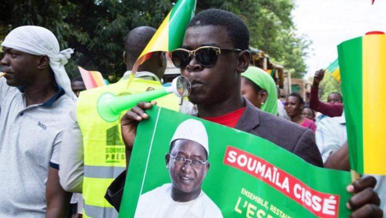 Mali: l'opposition poursuit sa contestation