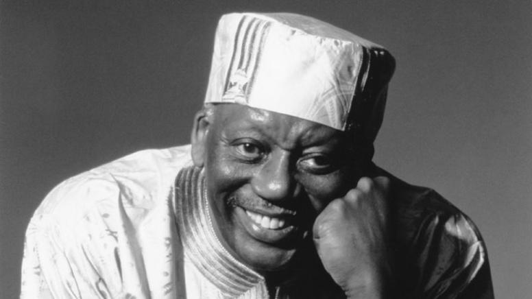 Le jazzman américain Randy Weston, grand fan de Cheikh Anta Diop est mort