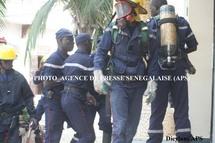 HLM de Dakar : Un bébé mort jeté devant la porte d'une maison