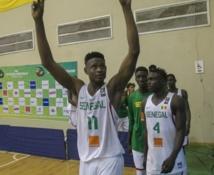 Biram Faye, pivot du Sénégal, élu meilleur rebondeur du Championnat d'Afrique U18