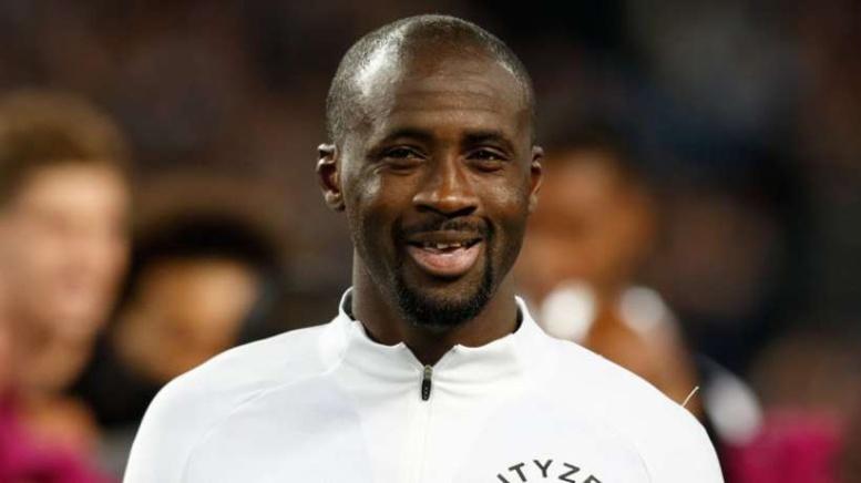 Officiel : Yaya Touré rebondit à l'Olympiacos !