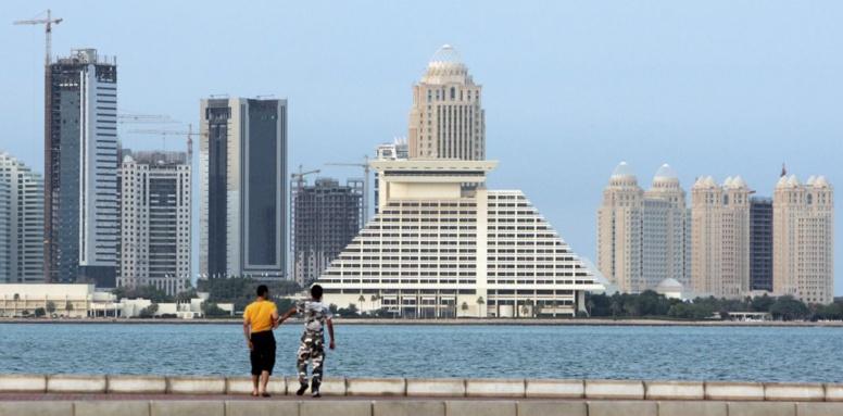  L'Arabie saoudite menace de transformer le Qatar en île