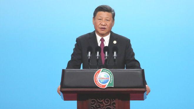 La Chine défend ses investissements africains