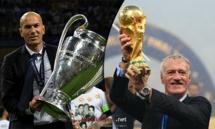 FIFA - The Best 2018 : les 3 nommés pour le titre de meilleur entraîneur