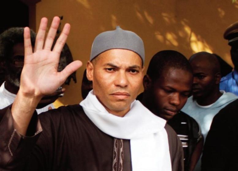 Me Doudou Ndoye sur l'affaire Karim Wade: « la Cour suprême a commis un délit de justice… »